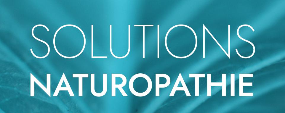 logo Solutions Naturopathie